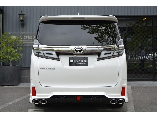 2.5Z G ZEUS新車カスタムコンプリートカー(6枚目)