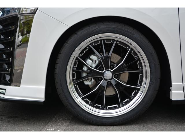 2.5Z G ZEUS新車カスタムコンプリートカー(7枚目)