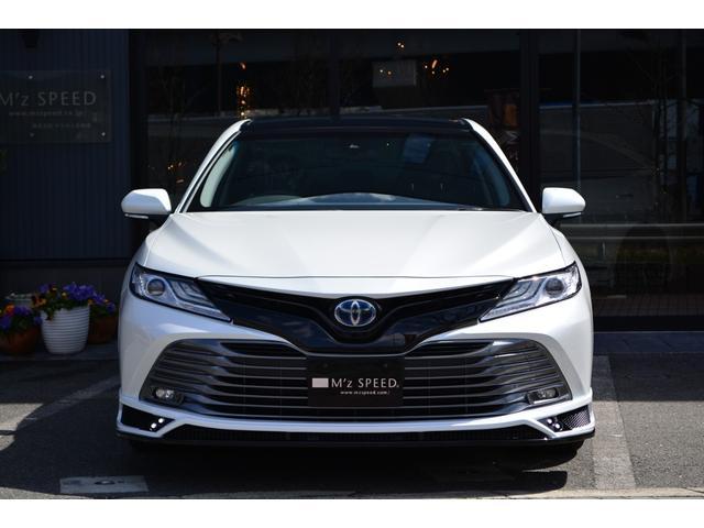 Gハイブリッド ZEUS新車カスタムコンプリートカー(4枚目)