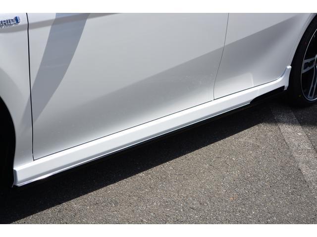 Gハイブリッド ZEUS新車カスタムコンプリートカー(5枚目)