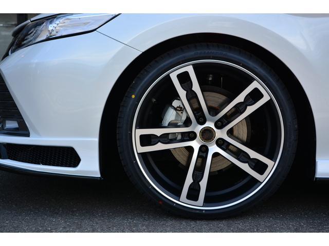 Gハイブリッド ZEUS新車カスタムコンプリートカー(8枚目)