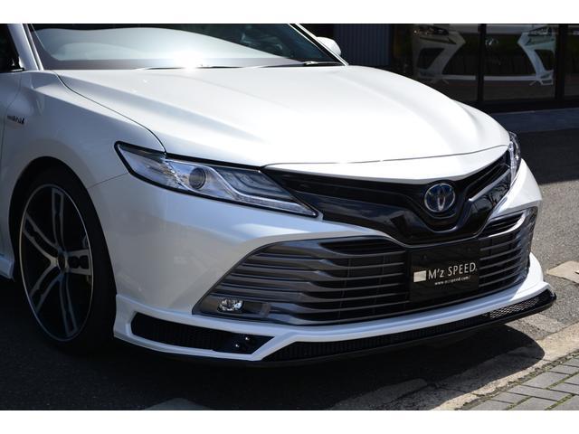 Gハイブリッド ZEUS新車カスタムコンプリートカー(12枚目)