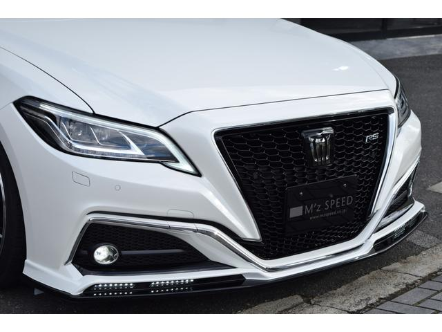 RSアドバンス ZEUS新車カスタムコンプリートカー(9枚目)