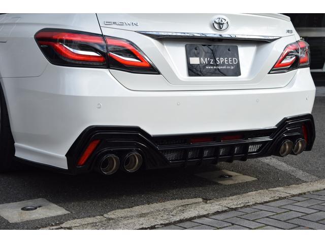 RSアドバンス ZEUS新車カスタムコンプリートカー(11枚目)