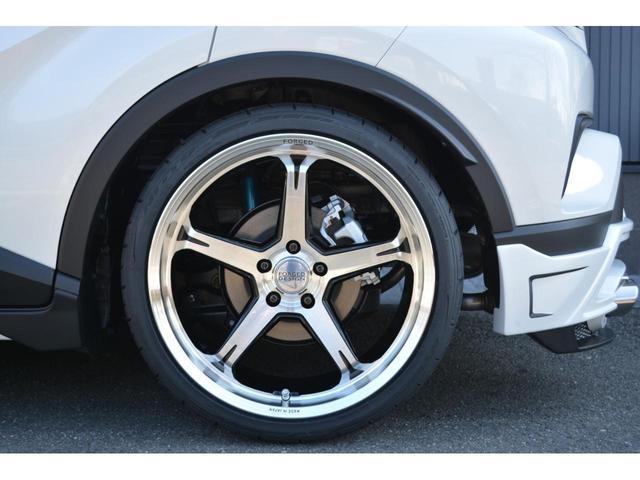 S ZEUS新車カスタムコンプリートカー!エアロ(F/S/R)・デイライトガーニッシュ・フロントグリルガーニッシュ・リアゲートウィング・LEDバックフォグランプ・車高調・4本出マフラー・20インチAW。(10枚目)