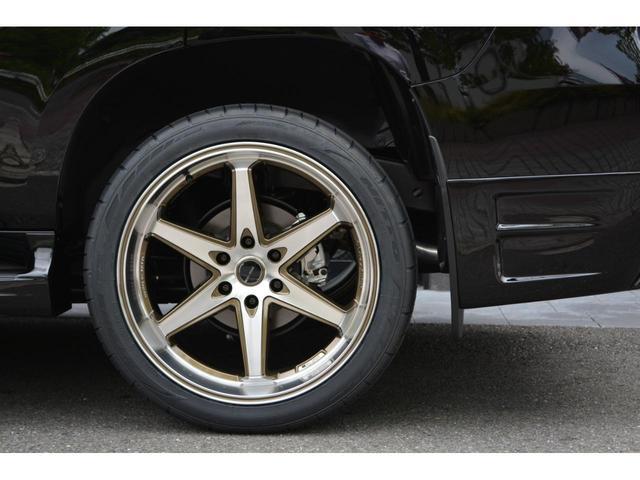 TX Lパッケージ ディーゼル7人乗 ZEUS新車カスタムコンプリートカー!エアロ(F/S/R)・ダウンサス・22インチAW・アルパインナビ・ETCバックカメラ。クリアランスソナー付。(10枚目)