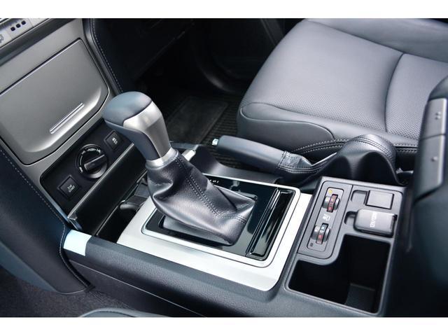 TX Lパッケージ ディーゼル7人乗 ZEUS新車カスタムコンプリートカー!エアロ(F/S/R)・ダウンサス・22インチAW・アルパインナビ・ETCバックカメラ。クリアランスソナー付。(16枚目)