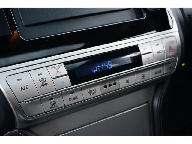 TX Lパッケージ ディーゼル7人乗 ZEUS新車カスタムコンプリートカー!エアロ(F/S/R)・ダウンサス・22インチAW・アルパインナビ・ETCバックカメラ。クリアランスソナー付。(17枚目)