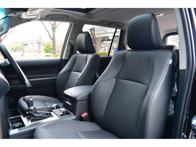 TX Lパッケージ ディーゼル7人乗 ZEUS新車カスタムコンプリートカー!エアロ(F/S/R)・ダウンサス・22インチAW・アルパインナビ・ETCバックカメラ。クリアランスソナー付。(19枚目)
