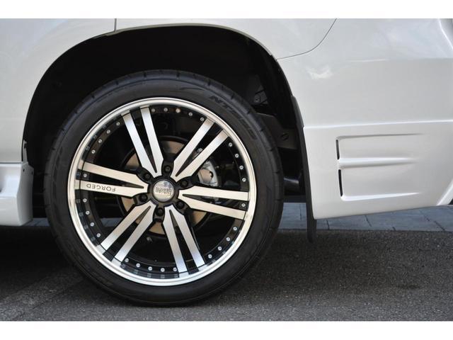 TX 7人乗 ZEUS新車カスタムコンプリートカー!エアロ(F/S/R)・フロントグリル・メッキピラー・ダウンサス・20インチAW・アルパインナビ・ETCバックカメラ。電動ムーンルーフ・クリアランスソナー。(10枚目)
