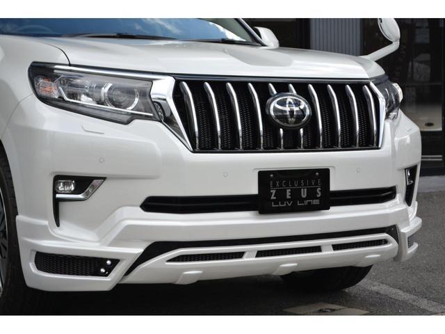 TX 7人乗 ZEUS新車カスタムコンプリートカー!エアロ(F/S/R)・フロントグリル・メッキピラー・ダウンサス・20インチAW・アルパインナビ・ETCバックカメラ。電動ムーンルーフ・クリアランスソナー。(11枚目)