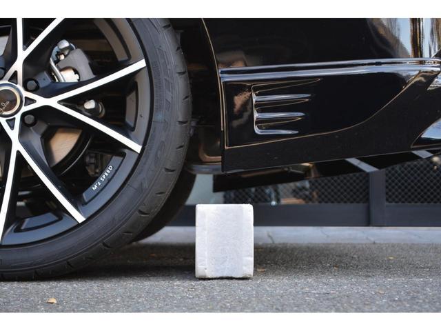 S ZEUS新車カスタムコンプリートカー!エアロ(F/S/R)・ダウンサス・18インチAW・アルパインナビ・ETC・バックカメラ。LEDフォグ・ナビレディーセット付。(12枚目)