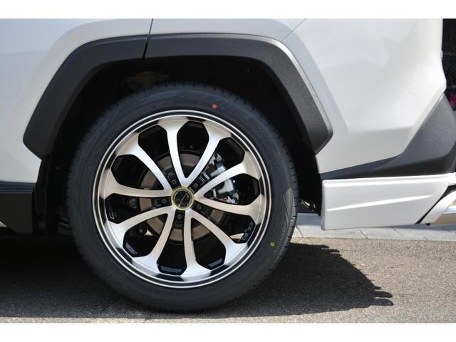 X ZEUS新車カスタムコンプリートカー!エアロ(F/S/R)・フロントグリル・4本出マフラー・ダウンサス・20インチAW・アルパイン9型ナビ・ETC。ムーンルーフ・バックカメラ+BSM付。(10枚目)