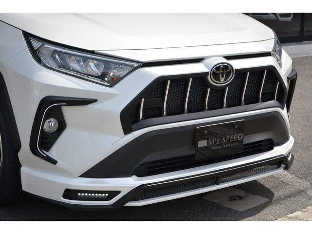 X ZEUS新車カスタムコンプリートカー!エアロ(F/S/R)・フロントグリル・4本出マフラー・ダウンサス・20インチAW・アルパイン9型ナビ・ETC。ムーンルーフ・バックカメラ+BSM付。(11枚目)
