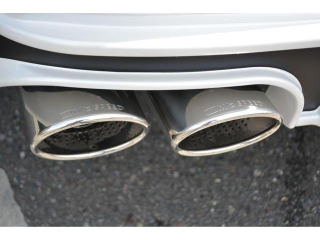 X ZEUS新車カスタムコンプリートカー!エアロ(F/S/R)・フロントグリル・4本出マフラー・ダウンサス・20インチAW・アルパイン9型ナビ・ETC。ムーンルーフ・バックカメラ+BSM付。(15枚目)