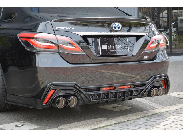 RSアドバンス ZEUS新車カスタムコンプリートカ-(12枚目)