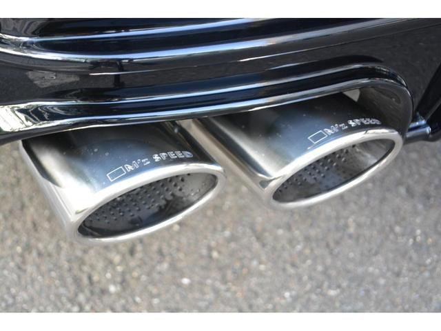 X ZEUS新車カスタムコンプリートカー!エアロ(F/S/R)・フロントグリル・4本出マフラー・車高調・22インチAW・アルパイン9型ナビ・ETC。バックカメラ+BSM付。(17枚目)