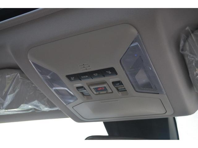 X ZEUS新車カスタムコンプリートカー!エアロ(F/S/R)・フロントグリル・4本出マフラー・車高調・22インチAW・アルパイン9型ナビ・ETC。バックカメラ+BSM付。(27枚目)