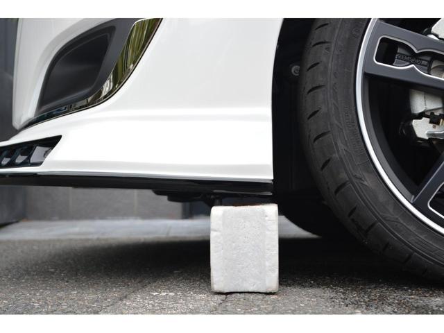 Gi プレミアムパッケージ ブラックテーラード ZEUS新車カスタムコンプリートカー・エアロ・F/S/R・グリル・FT・ダウンサス・18インチAW・マフラー・モデリスタ製リアスポイラー・カロッツェリアナビ・ETC・バックカメラ(12枚目)