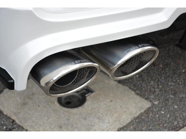 Gi プレミアムパッケージ ブラックテーラード ZEUS新車カスタムコンプリートカー・エアロ・F/S/R・グリル・FT・ダウンサス・18インチAW・マフラー・モデリスタ製リアスポイラー・カロッツェリアナビ・ETC・バックカメラ(18枚目)