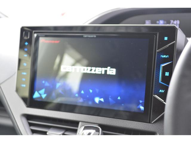 Gi プレミアムパッケージ ブラックテーラード ZEUS新車カスタムコンプリートカー・エアロ・F/S/R・グリル・FT・ダウンサス・18インチAW・マフラー・モデリスタ製リアスポイラー・カロッツェリアナビ・ETC・バックカメラ(24枚目)