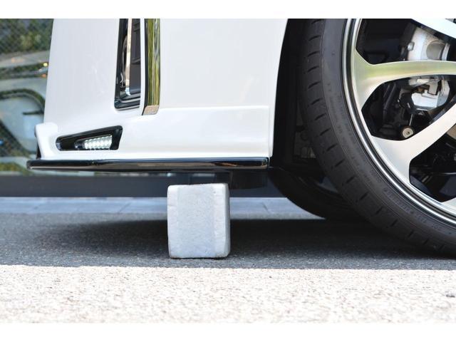 2.5S タイプゴールド ZEUS新車カスタムコンプリートカー!エアロ・F/S/R・グリル・FT・車高調・22インチAW・マフラー・ピラー・ディスプレイオーディオ・ETC・バックカメラ・ツインムーンルーフ付(11枚目)