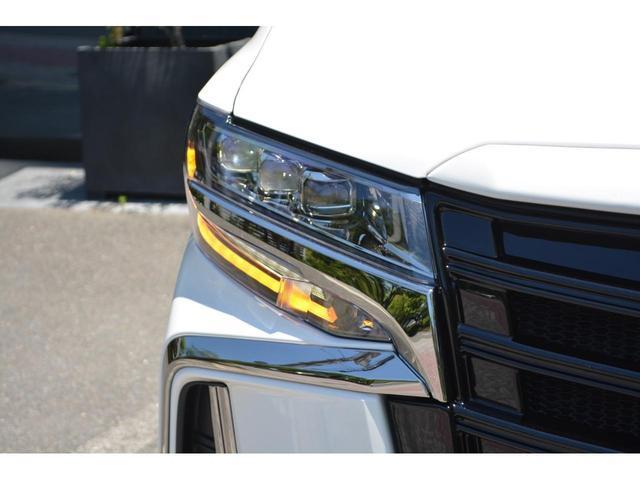 2.5S タイプゴールド ZEUS新車カスタムコンプリートカー!エアロ・F/S/R・グリル・FT・車高調・22インチAW・マフラー・ピラー・ディスプレイオーディオ・ETC・バックカメラ・ツインムーンルーフ付(18枚目)