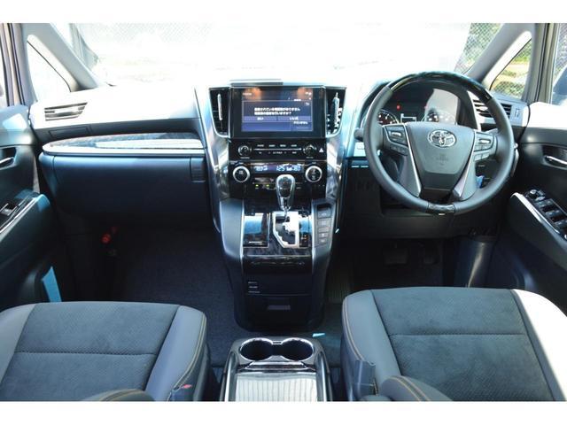 2.5S タイプゴールド ZEUS新車カスタムコンプリートカー!エアロ・F/S/R・グリル・FT・車高調・22インチAW・マフラー・ピラー・ディスプレイオーディオ・ETC・バックカメラ・ツインムーンルーフ付(21枚目)