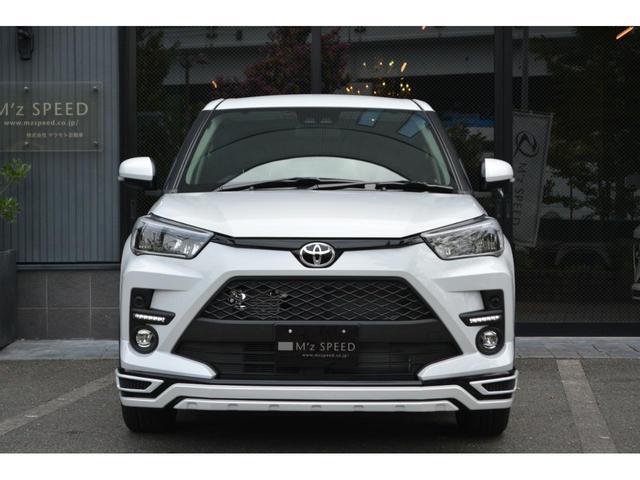 Z ZEUS新車カスタムコンプリートカー・エアロ・F/S/R/・17インチAW・アルパインナビ・ETC・ナビレディパッケージ付(6枚目)