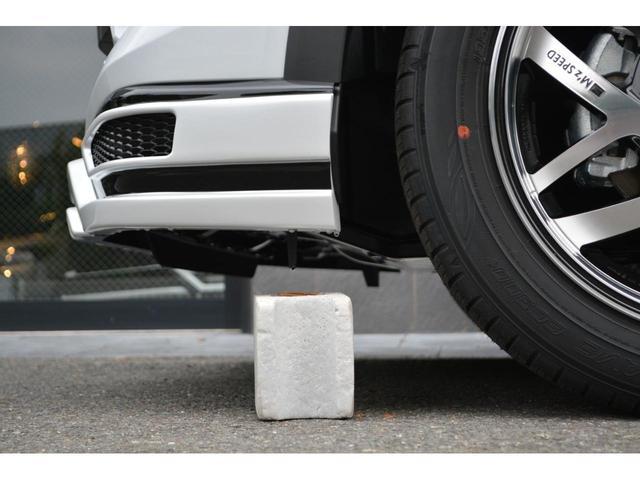 Z ZEUS新車カスタムコンプリートカー・エアロ・F/S/R/・17インチAW・アルパインナビ・ETC・ナビレディパッケージ付(11枚目)