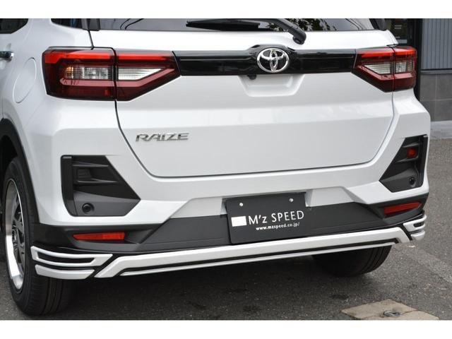 Z ZEUS新車カスタムコンプリートカー・エアロ・F/S/R/・17インチAW・アルパインナビ・ETC・ナビレディパッケージ付(15枚目)