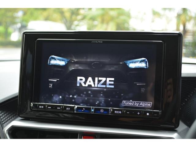 Z ZEUS新車カスタムコンプリートカー・エアロ・F/S/R/・17インチAW・アルパインナビ・ETC・ナビレディパッケージ付(18枚目)