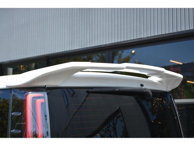 Gi 8人乗 ZEUS新車カスタムコンプリートカー・エアロ・F/S/R・グリル・FT・リアウィング・車高調・19インチAW・マフラー・カロッツェリア楽ナビ・ETC・バックカメラ(18枚目)