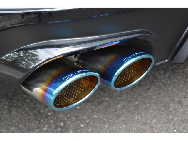 G ZEUS新車カスタムコンプリートカー・エアロ3点・グリル・リアウィング・メッキピラー・ドアミラー・車高調・22インチ・マフラー・LEDバックフォグ・キャリパーカバー・BSM・12.3型ナビ・ETC(24枚目)