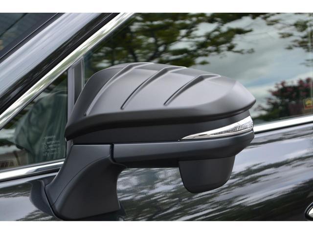 G ZEUS新車カスタムコンプリートカー・エアロ3点・グリル・リアウィング・メッキピラー・ドアミラー・車高調・22インチ・マフラー・LEDバックフォグ・キャリパーカバー・BSM・12.3型ナビ・ETC(25枚目)