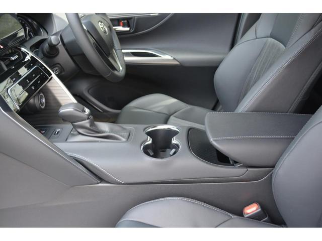 G ZEUS新車カスタムコンプリートカー・エアロ3点・グリル・リアウィング・メッキピラー・ドアミラー・車高調・22インチ・マフラー・LEDバックフォグ・キャリパーカバー・BSM・12.3型ナビ・ETC(28枚目)
