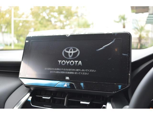 G ZEUS新車カスタムコンプリートカー・エアロ3点・グリル・リアウィング・メッキピラー・ドアミラー・車高調・22インチ・マフラー・LEDバックフォグ・キャリパーカバー・BSM・12.3型ナビ・ETC(31枚目)