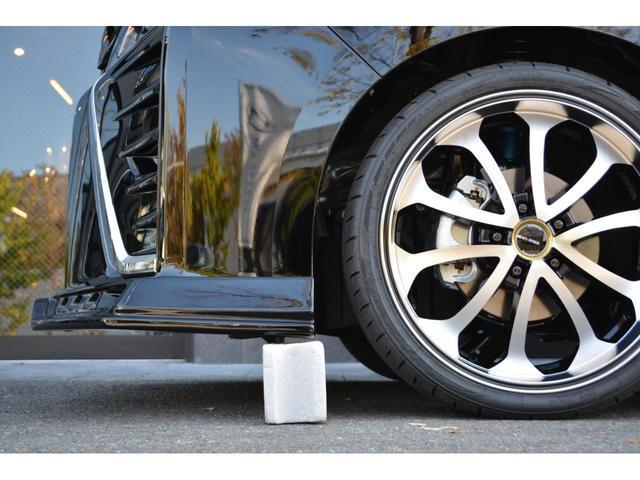 ZS 煌III 7人乗 ZEUS新車カスタムコンプリートカー・エアロ・F/S/R・グリル・FT・車高調・19インチAW・マフラー・アルパインナビ・ETC・バックカメラ(12枚目)