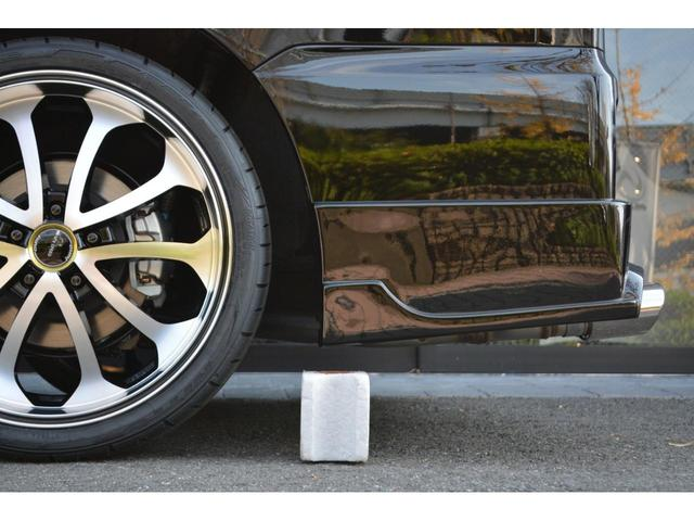 ZS 煌III 7人乗 ZEUS新車カスタムコンプリートカー・エアロ・F/S/R・グリル・FT・車高調・19インチAW・マフラー・アルパインナビ・ETC・バックカメラ(13枚目)