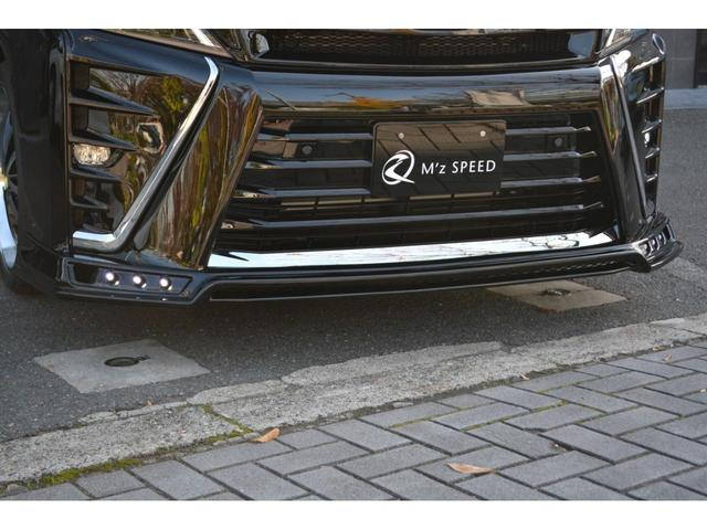 ZS 煌III 7人乗 ZEUS新車カスタムコンプリートカー・エアロ・F/S/R・グリル・FT・車高調・19インチAW・マフラー・アルパインナビ・ETC・バックカメラ(15枚目)