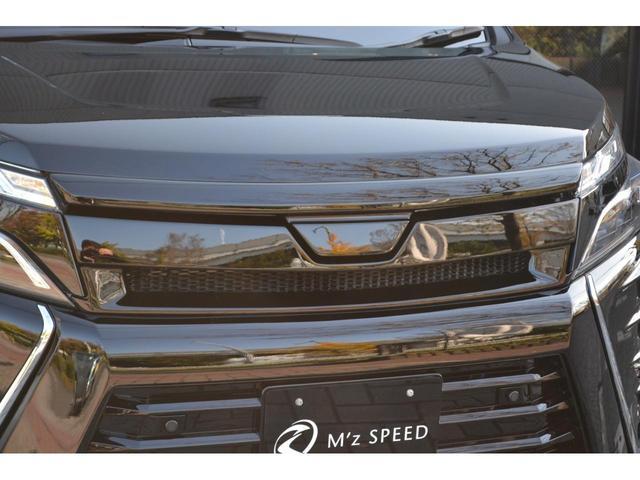 ZS 煌III 7人乗 ZEUS新車カスタムコンプリートカー・エアロ・F/S/R・グリル・FT・車高調・19インチAW・マフラー・アルパインナビ・ETC・バックカメラ(16枚目)