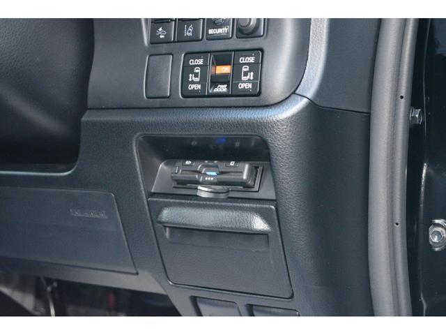 ZS 煌III 7人乗 ZEUS新車カスタムコンプリートカー・エアロ・F/S/R・グリル・FT・車高調・19インチAW・マフラー・アルパインナビ・ETC・バックカメラ(25枚目)