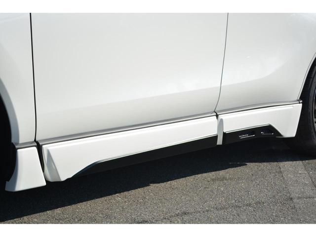 Z ZEUS新車カスタムコンプリートカー・エアロ3点・ABSグリル・ABSリアゲートスポイラー・ピラー・車高調・22インチ・チタンマフラー・パノラミックビュー(6枚目)
