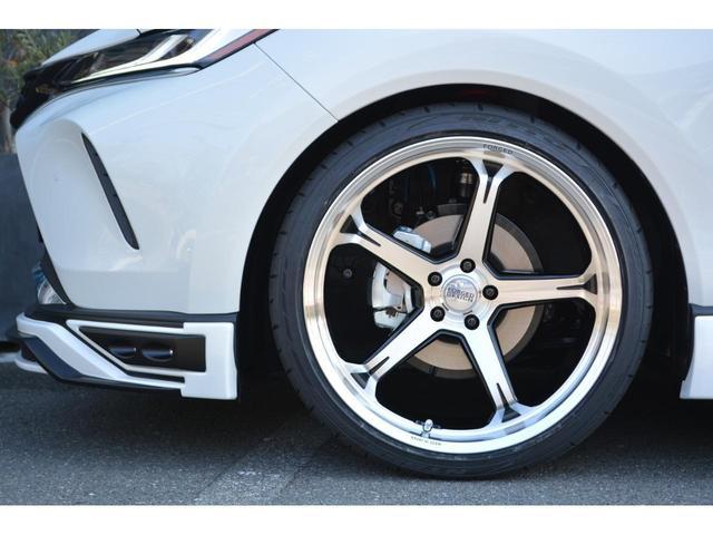 Z ZEUS新車カスタムコンプリートカー・エアロ3点・ABSグリル・ABSリアゲートスポイラー・ピラー・車高調・22インチ・チタンマフラー・パノラミックビュー(8枚目)