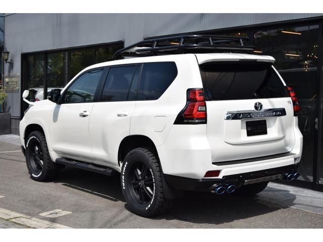 TX Lパッケージ ZEUS新車カスタムコンプリートカー・エアロ2点・JAOSサイドステップ・ドアミラーカバー・20AW・マフラー・KADDISラック・アルパインナビ・ETC・Bカメラ・ムーンルーフ・クリアランスソナー(4枚目)