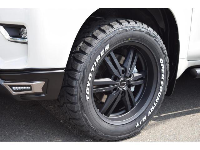 TX Lパッケージ ZEUS新車カスタムコンプリートカー・エアロ2点・JAOSサイドステップ・ドアミラーカバー・20AW・マフラー・KADDISラック・アルパインナビ・ETC・Bカメラ・ムーンルーフ・クリアランスソナー(10枚目)