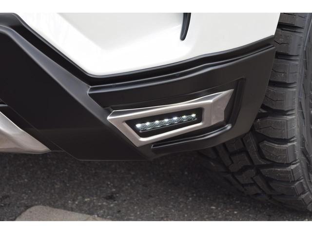 TX Lパッケージ ZEUS新車カスタムコンプリートカー・エアロ2点・JAOSサイドステップ・ドアミラーカバー・20AW・マフラー・KADDISラック・アルパインナビ・ETC・Bカメラ・ムーンルーフ・クリアランスソナー(12枚目)