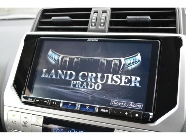 TX Lパッケージ ZEUS新車カスタムコンプリートカー・エアロ2点・JAOSサイドステップ・ドアミラーカバー・20AW・マフラー・KADDISラック・アルパインナビ・ETC・Bカメラ・ムーンルーフ・クリアランスソナー(18枚目)