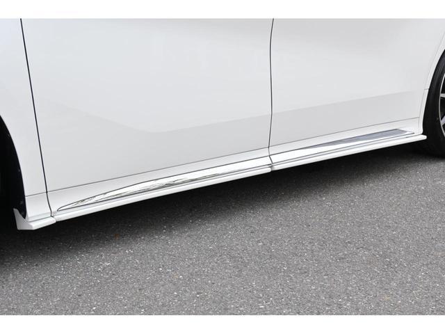 エグゼクティブラウンジS ZEUS新車カスタムコンプリートカー・エアロ3点・グリル・FT・車高調・22インチ・マフラー・メッキピラー・10.5型ディスプレイ・置くだけ充電・ツインムーンルーフ・ITS・ACコンセント(8枚目)