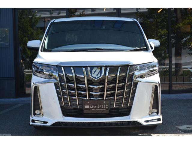 2.5S Cパッケージ ZEUS新車カスタムコンプリートカー・エアロ3点・車高調・22インチ・マフラー・9型ディスプレイ・T-Connectナビキット・ETC2.0・ツインムーンルーフ・デジタルインナーミラー(6枚目)